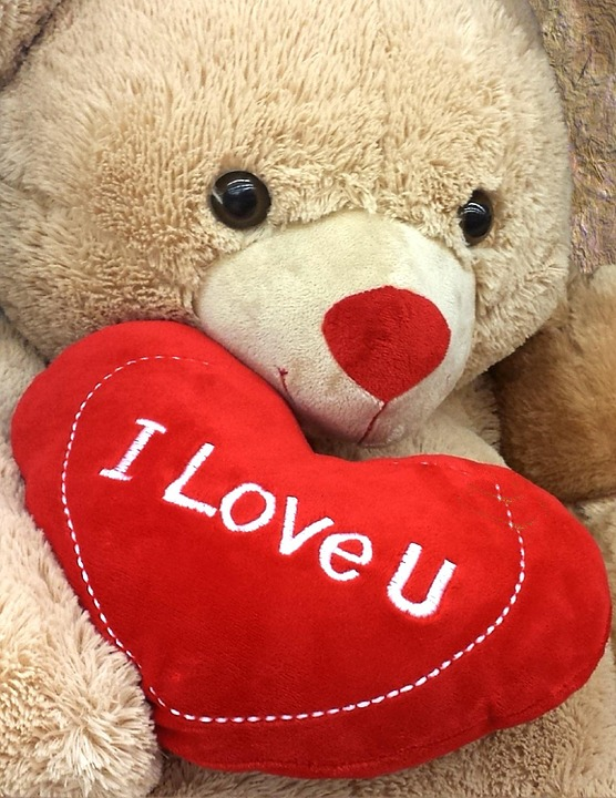 I Love You Free Photo On Pixabay