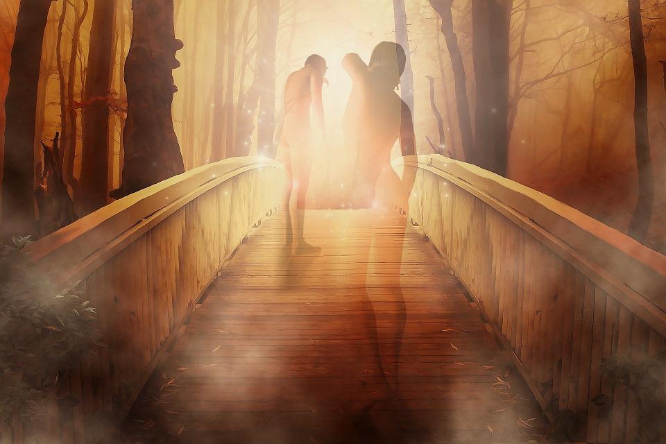 Mysticismus, Mimo, Most, Smrt, Tajný Klíč, Nálada