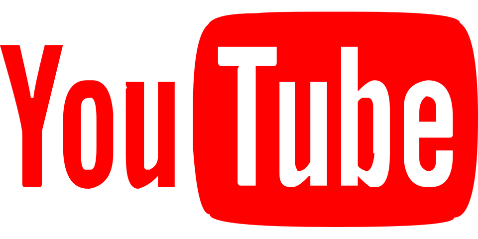 Youtube button website grfico vetorial grtis no pixabay youtube button website link url video videos reheart Images