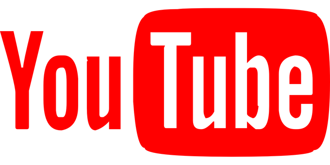 Youtube, Button, Website, Link, Url