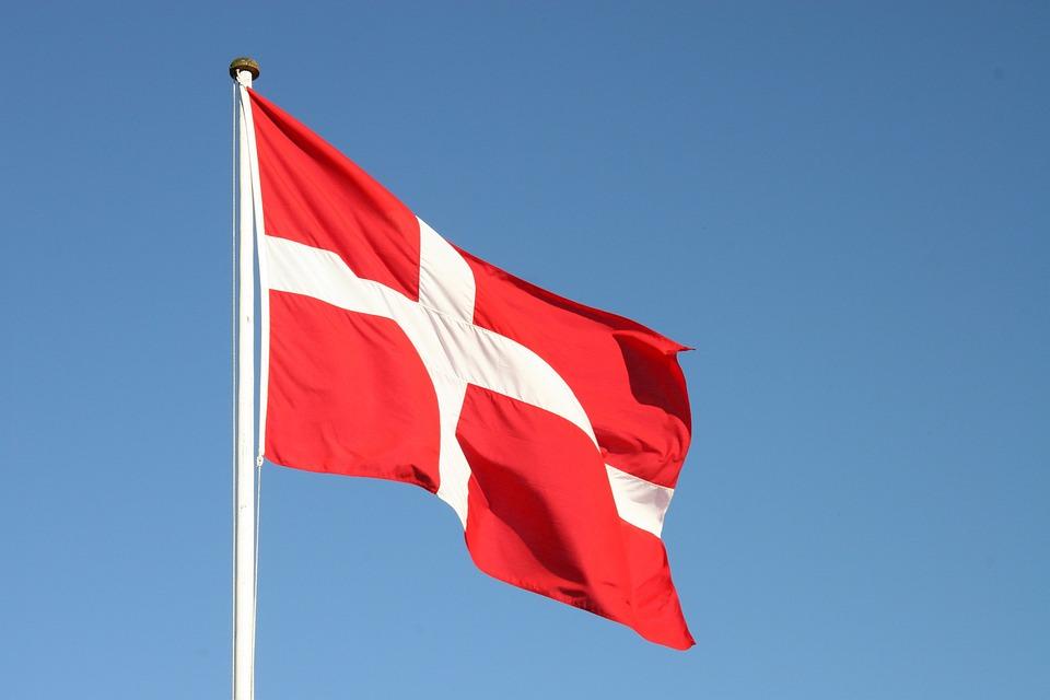 Gratis billede: Flag, Dannebrog, Danmark, Dansk - Gratis billede på Pixabay - 667467