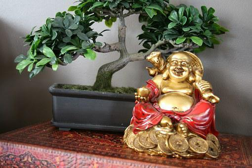 Fengshui Luck Chinese Decorative Fengshui
