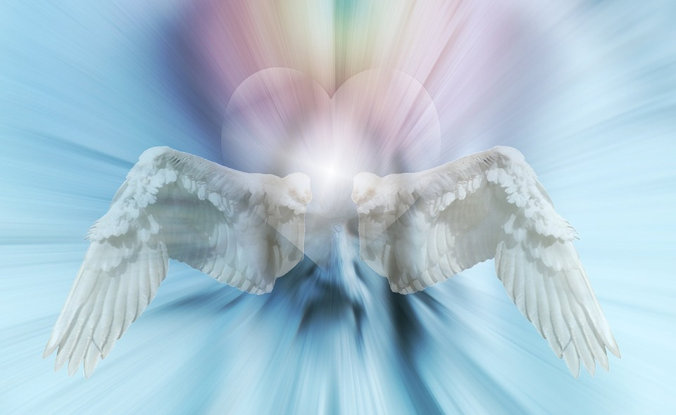 Szív, Angel, Szárny, Szerelem, Gyász, Búcsú, Ima