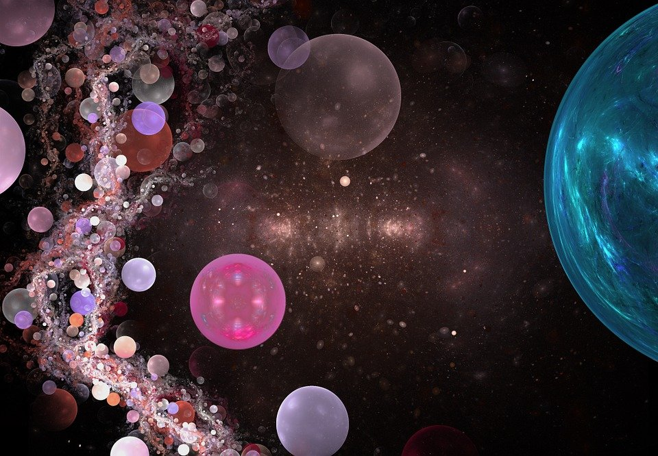 Free Illustration Fractal Digital Art Free Image On