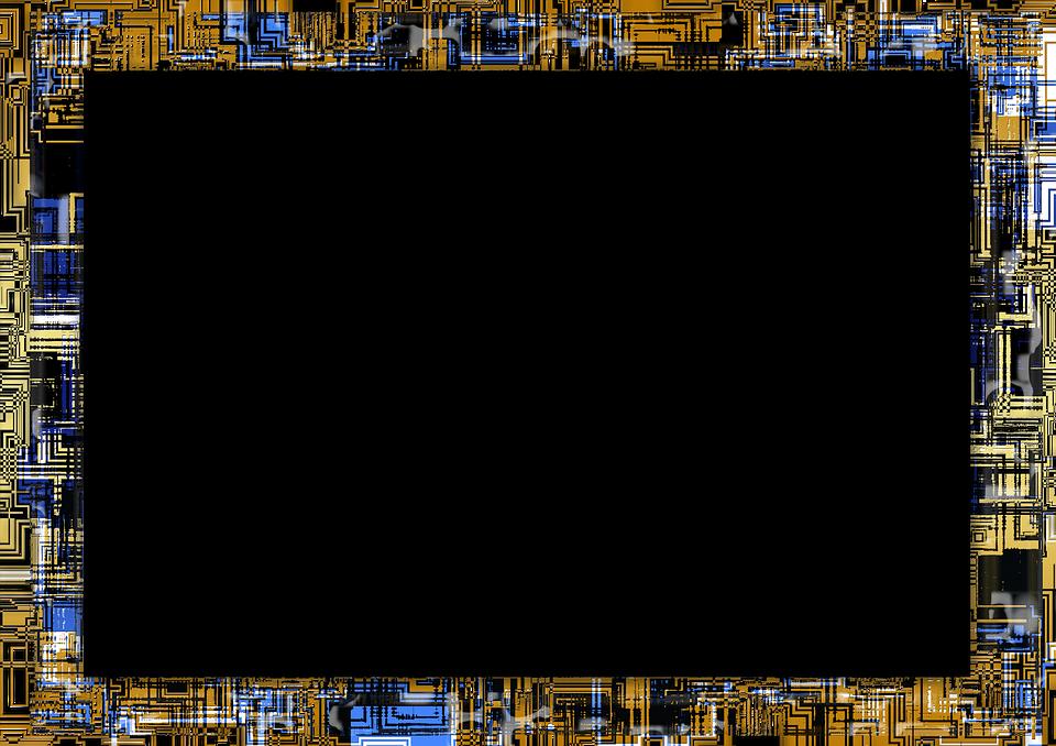Rahmen Bilderrahmen Abstrakt · Kostenloses Bild auf Pixabay