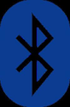 Ikon Bluetooth, Logo Bluetooth