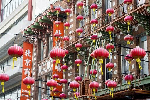 Barrio de Chinatown