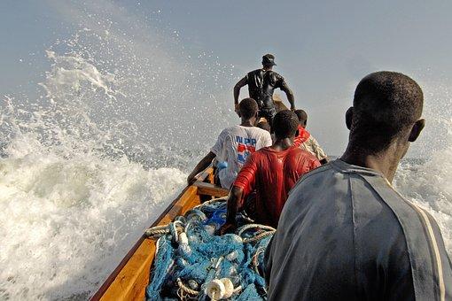 Ghana Fischer Water Ghana Ghana Ghana Wate
