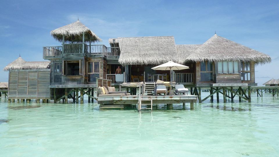 free photo lankanfushi gili maldives free image on