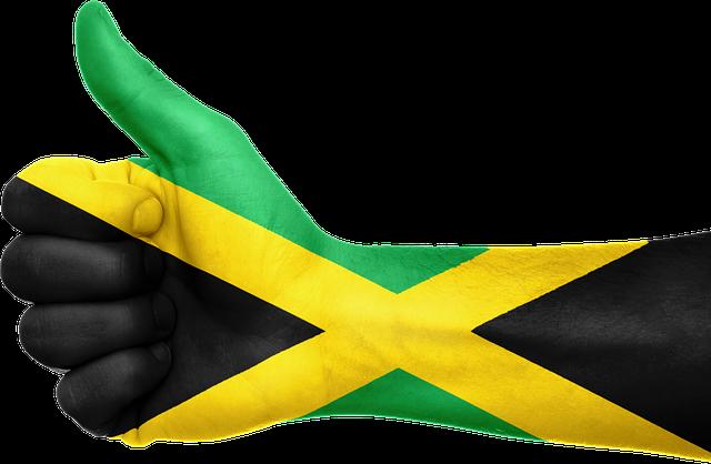 Jamaica 640 No Love Symbols Pics