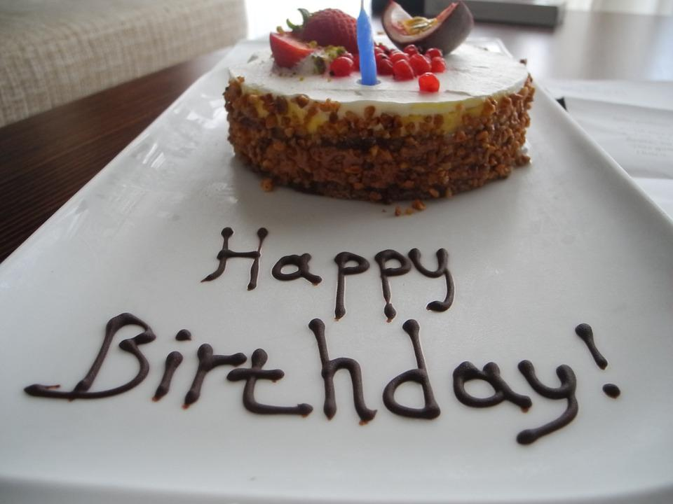 Happy Birthday To Free Photo On Pixabay