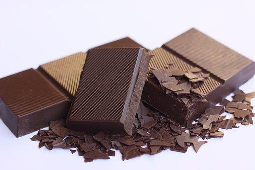 Cooking Chocolate, Food, Chocolate