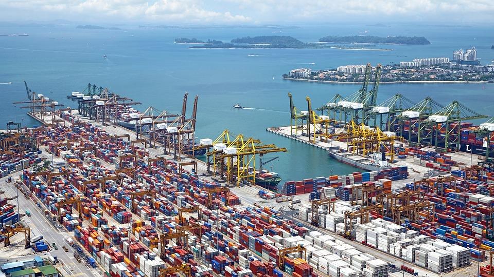 Экспорт без границ: как обновить столичную инфраструктуру поддержки ВЭД 2020?