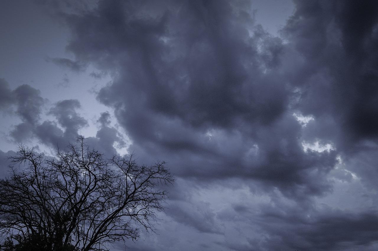 Fotos de un dia nublado 28