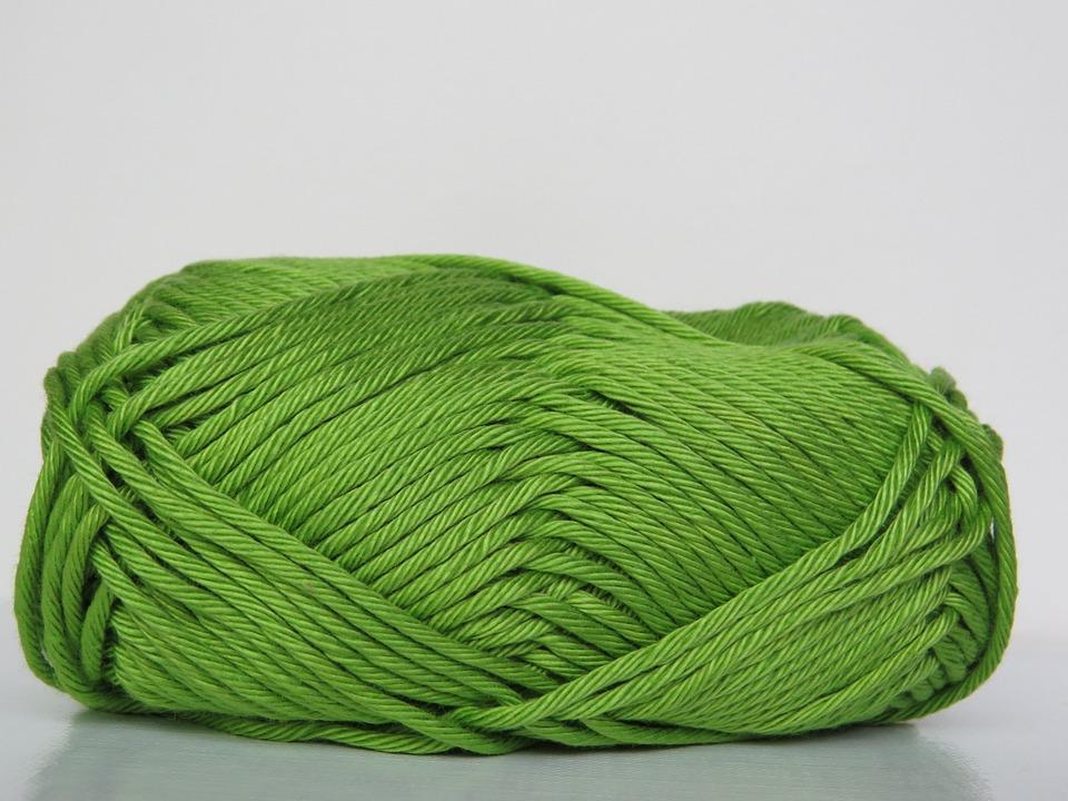 Wollknäuel Wolle Stricken Kostenloses Foto Auf Pixabay