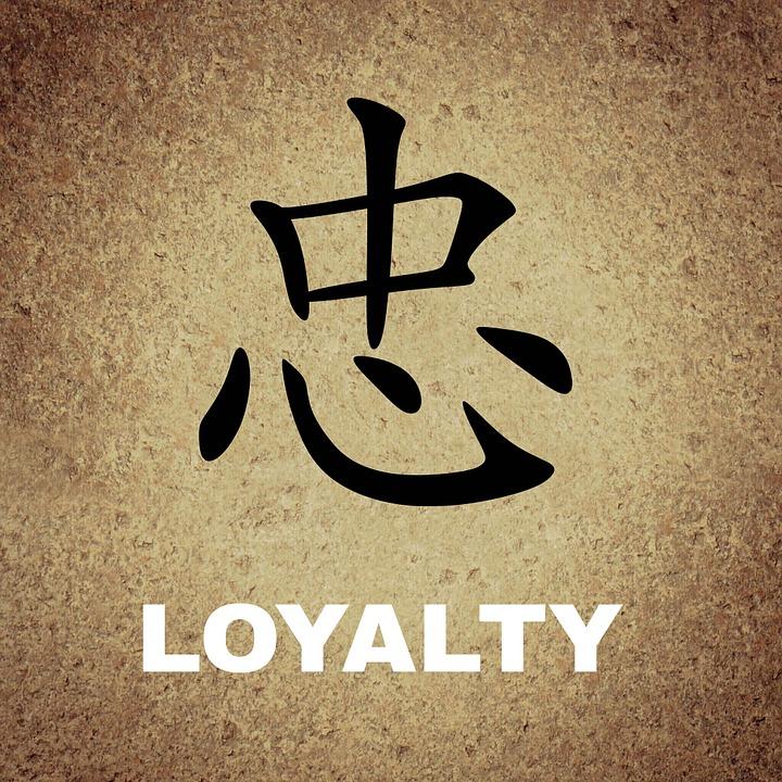 Afbeeldingsresultaat voor loyalty pixabay