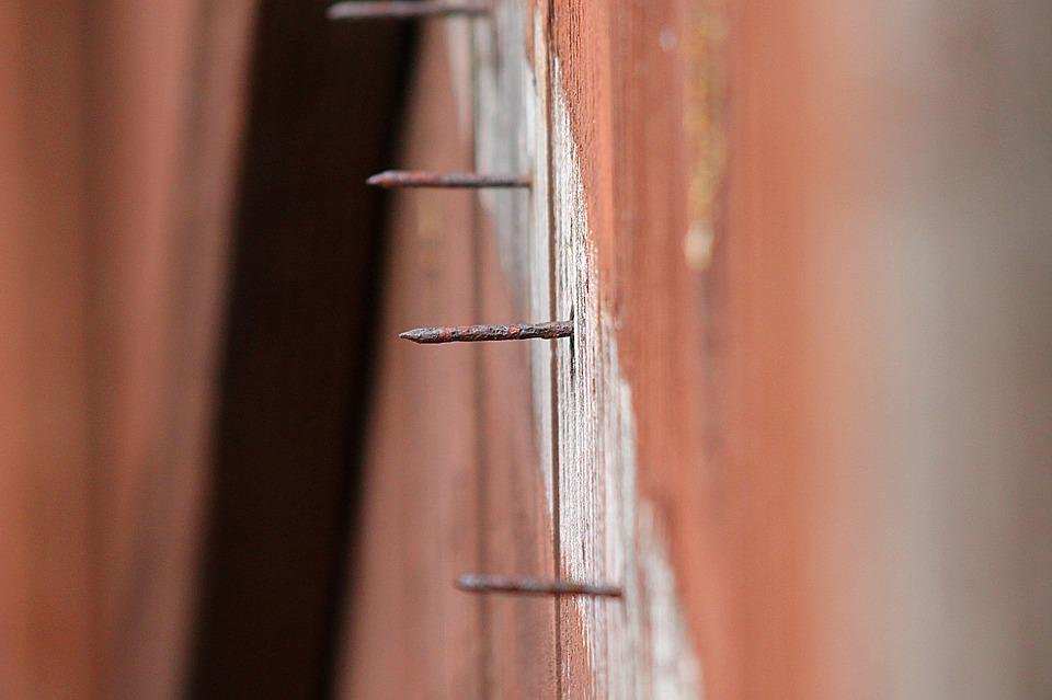 Nail Protrude Sharp 183 Free Photo On Pixabay