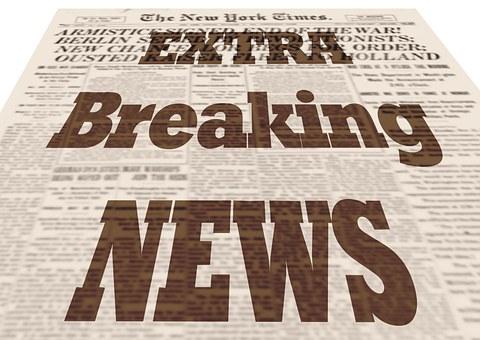Nachrichten, Presse, Zeitung