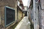 alley, lane, old