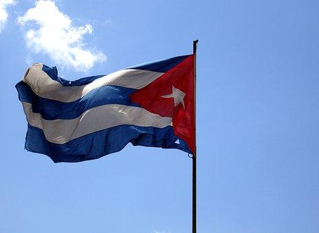 Was man über das heutige Kuba wissen sollte - Flagge