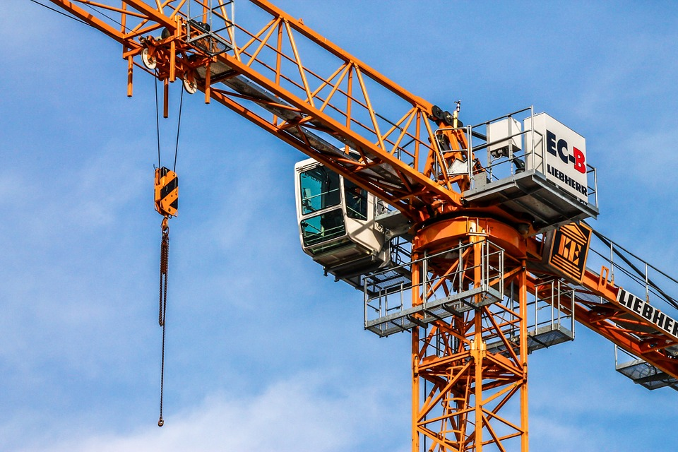 Tower Crane Requirements : Free photo crane tower tdk image on