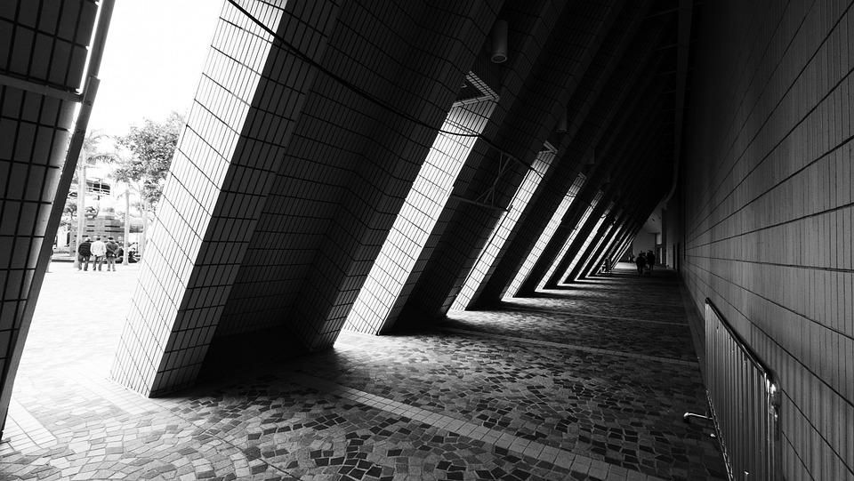 free photo: architecture, art, hong kong, hk - free image on