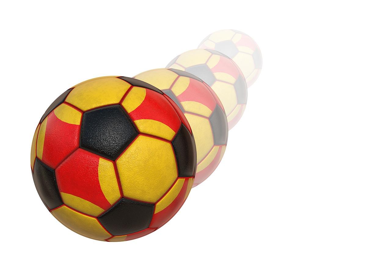 Картинка анимация мяча