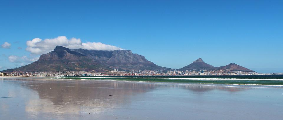 Free photo table mountain cape town free image on for Table mountain