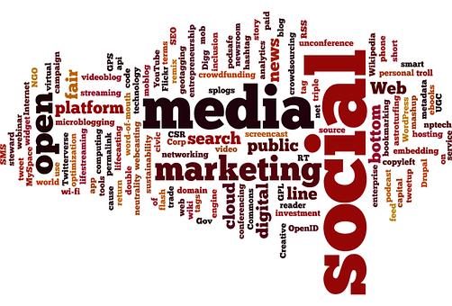 Media Sosial untuk Bisnis Kecil
