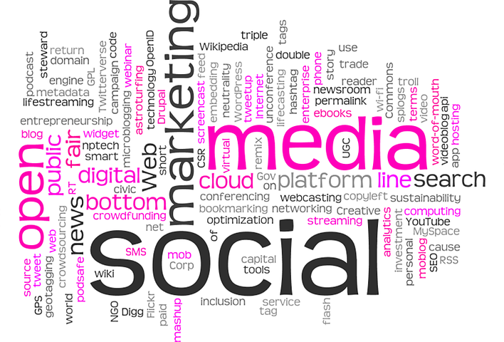 Nostalgia Media Sosial, Generasi Tahun 90-an Masuk Sini!