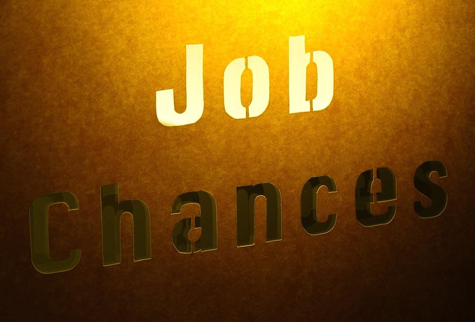 Free Illustration Job Chance Employment Text Word