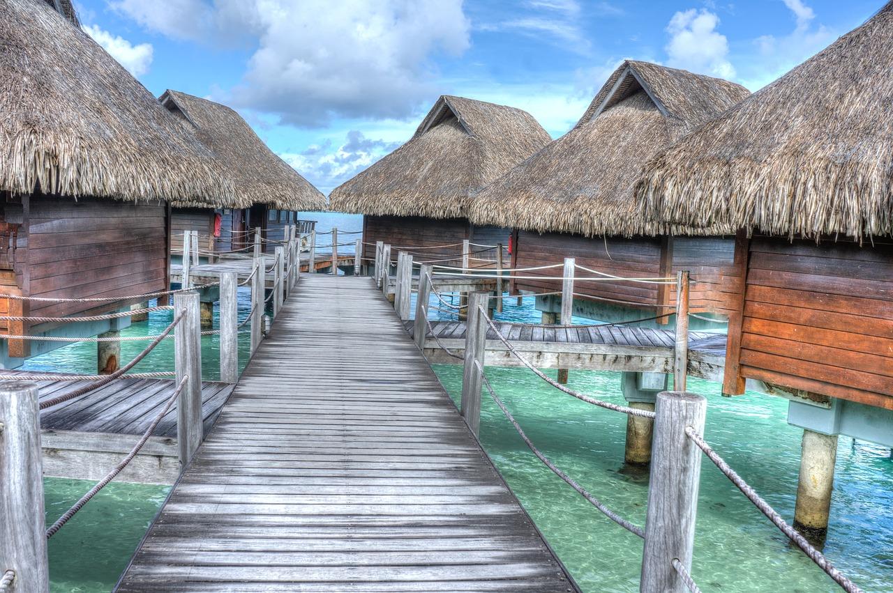 Bora Bora Romantic Tour