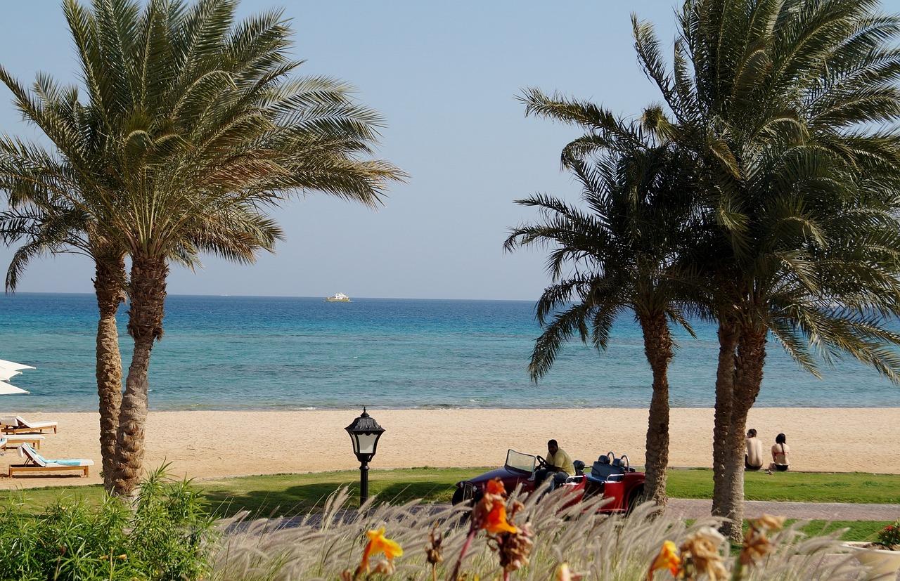 египет фото пляжей туристов точности