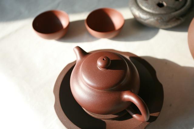 Free Photo Tea Tea Set Teapot Free Image On Pixabay
