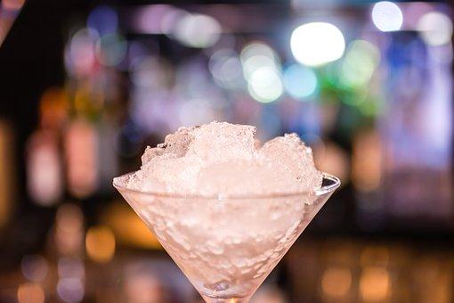 Buz, Kokteyl, Cam, Içki, Alkol, Soğuk