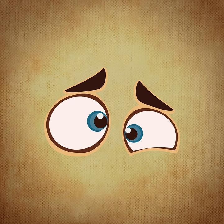 Gratis illustratie ogen achtergrond grappig emotie gratis afbeelding op pixabay 681611 - Ogen grappig ...
