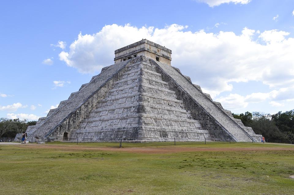 Chichen Itza Yucatan Maya - Foto gratis en Pixabay