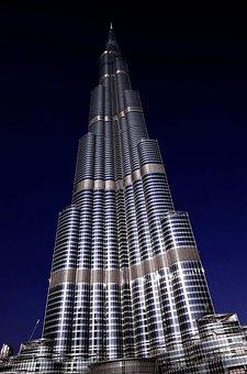 Burj Khalifa Images Pixabay Download Free Pictures