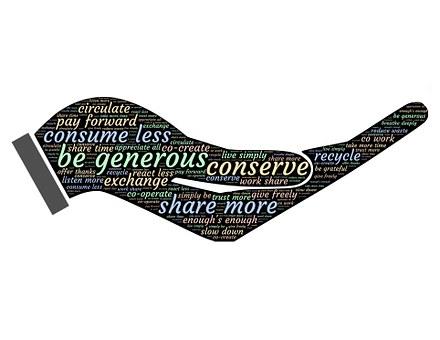 Hand, Cupped, Generosity, Sharing