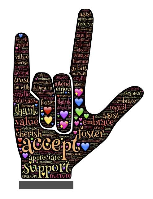 love sign language i you  u00b7 free image on pixabay