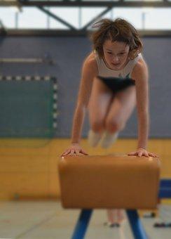 Sportowe, Gimnastyka, Siłownia