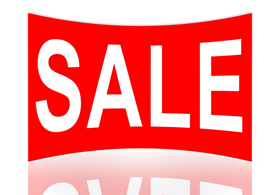 sale shop sign retail shopping business buy