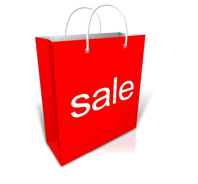 Free illustration: Sale, Shop, Bag, Sign, Retail - Free Image on ...