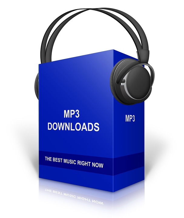 Mp3 Download Box - Free image on Pixabay