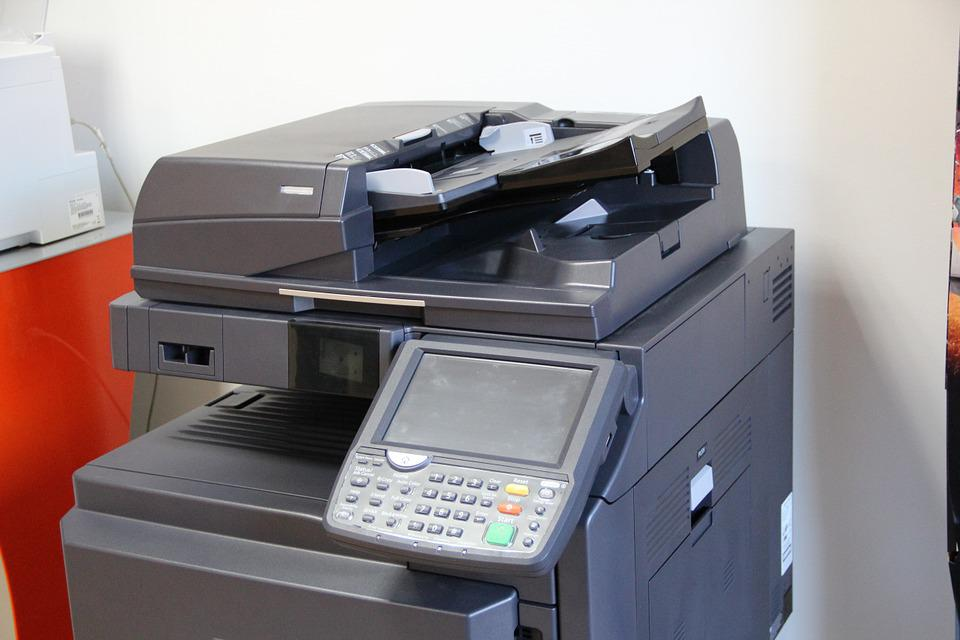 free photo copier printer technology free image on