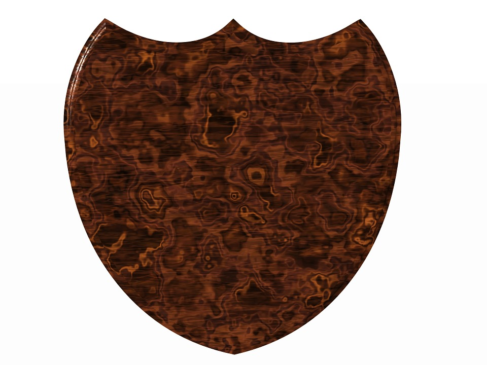 Wood Plack