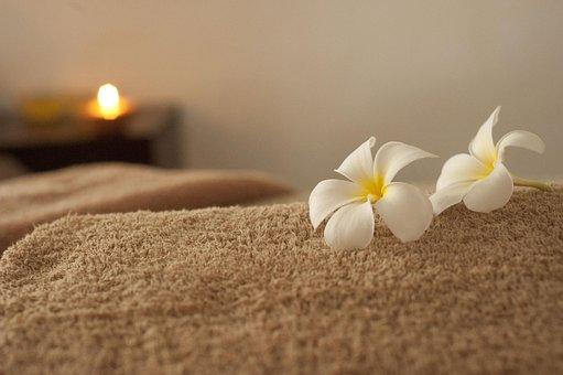 Avkoppling, Spa, Massage, Spa, Massage