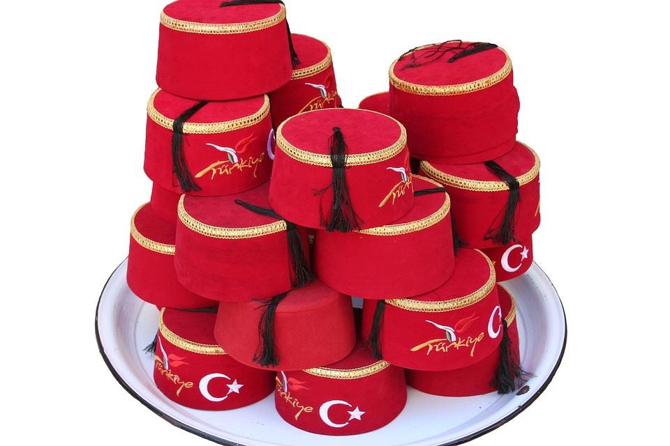 Τουρκία Φέσι Καλύμματα Κεφαλής - Δωρεάν φωτογραφία στο Pixabay