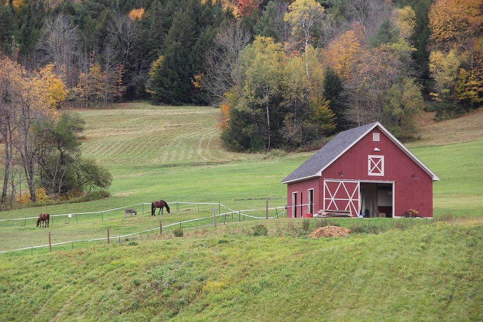 Free photo Barn Country Rural Farm Farming Free Image on Pixabay