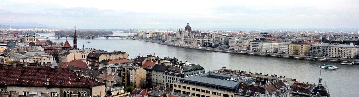 Qué ver qué hacer en Budapest